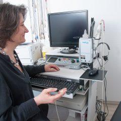 Die Neurophysiologischen Untersuchungen